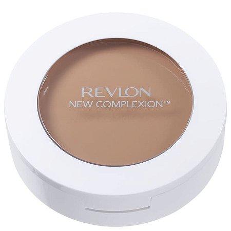 Revlon Base 2 em 1 New Complexion One-Step Natural Beige 04