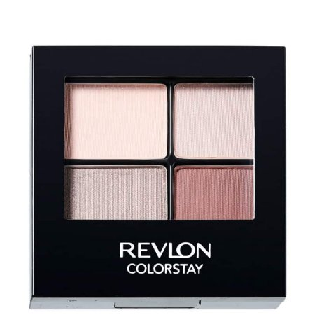 Revlon Quarteto de Sombras Colorstay Addictive 4,8g