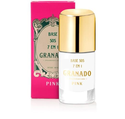 Granado Pink  Base SOS 7 em 1 10ml