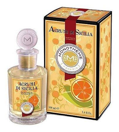 Perfume Monotheme Agrumi Di Sicilia 100ml