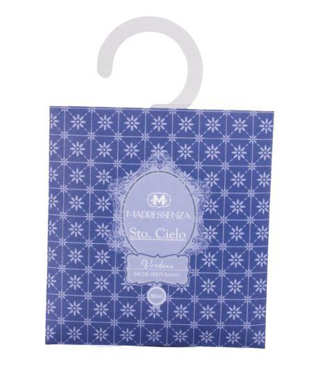Madressenza Sachê Perfumado Verbena 80ml