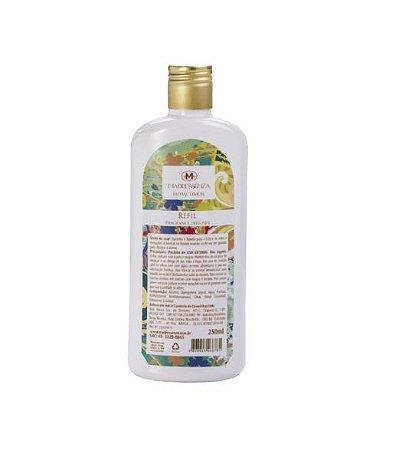 Madressenza Floral Lemon - Refil Difusor 250ml