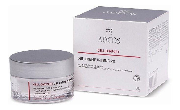 Adcos Cell Complex - Gel Creme Intensivo 50g