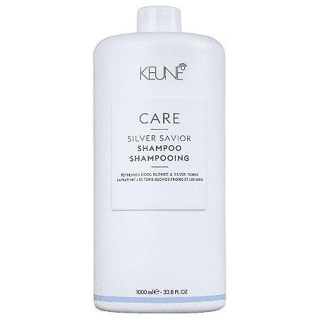 Keune Silver Savior - Shampoo 1L