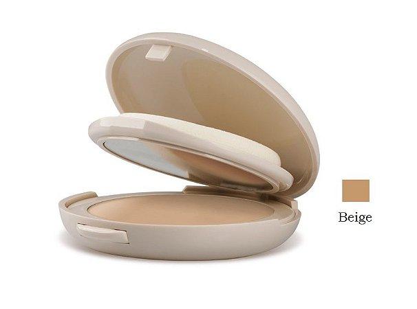 Adcos Fotoproteção - Filtro Solar Tonalizante FPS50 Duo Cake Beige