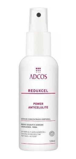 Adcos Reduxcel - Power Anticelulite 120ml