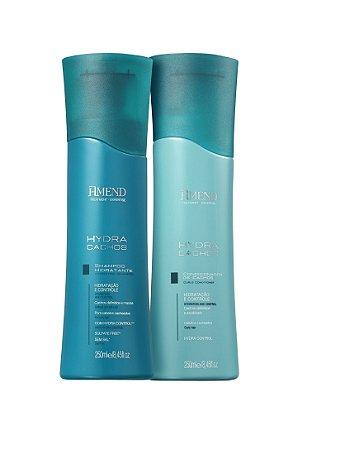 Amend Hydra Cachos - Kit Shampoo e Condicionador