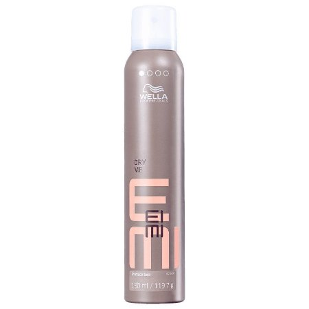 Wella Shampoo a Seco EIMI Dry Me 180ml