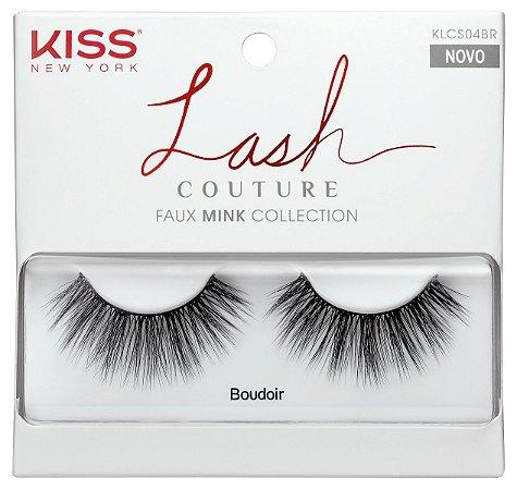 Kiss Cílios Postiços Lash Couture Boudoir