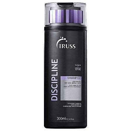 Truss Discipline Shampoo 300ml