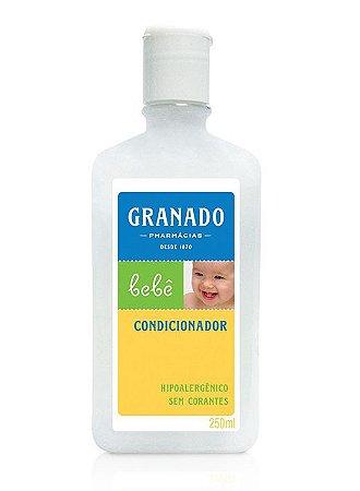 Granado Bebê Condicionador Tradicional 250ml