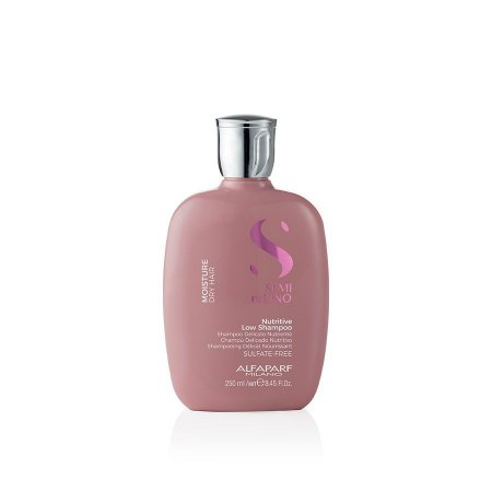 Alfaparf Semi di Lino Moisture Nutritive Low Shampoo 250ml