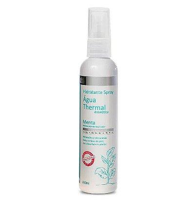 WNF Água Thermal Aromática Menta Hidratante Spray 200ml
