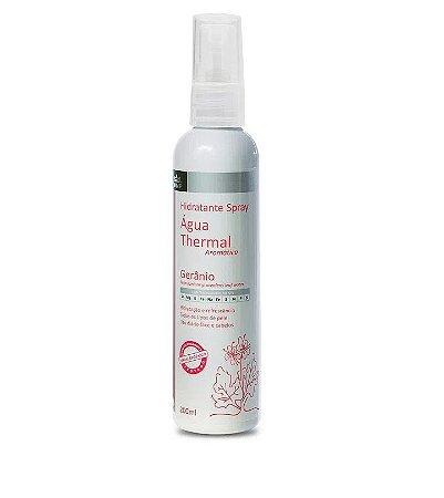 WNF Água Thermal Aromática Gerânio Hidratante Spray 200ml
