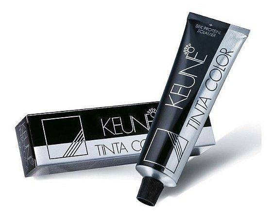 Keune Tinta Color 0/11 Azul Cinza 60ml