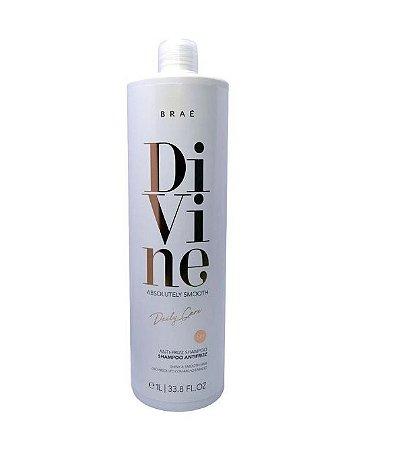 Braé Divine - Shampoo Anti-frizz 1000ml