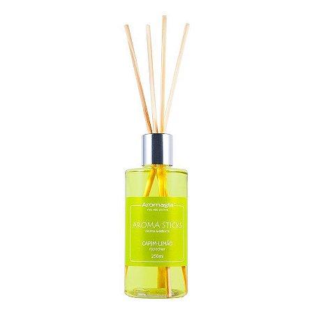 WNF Aromagia Difusor Varetas Aroma Sticks Capim Limão 250ml