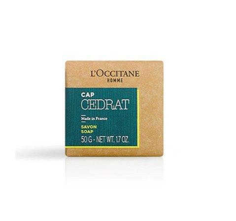 Loccitane Cap Cedrat - Sabonete Corporal 50g
