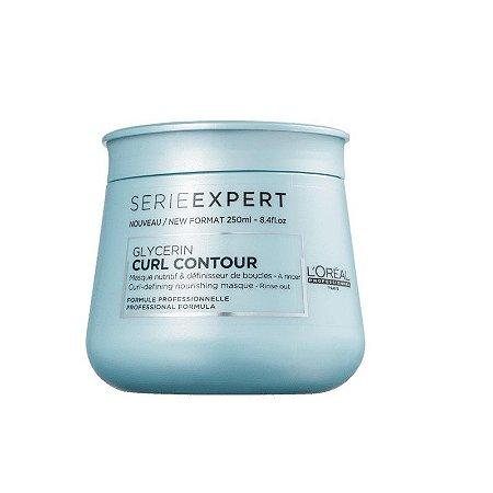 Loreal Serie Expert Curl Contour - Máscara 250ml