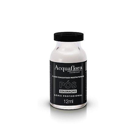 Acquaflora Ampola Pós Coloração 12ml