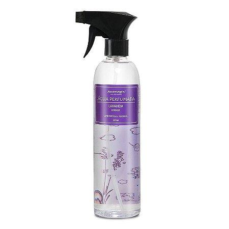WNF Aromagia Água Perfumada Tecidos e Ambiente Lavanda 500ml