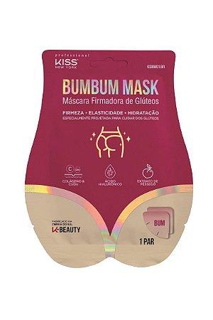 Kiss Máscara Firmadora de Glúteos Bumbum Mask  40g