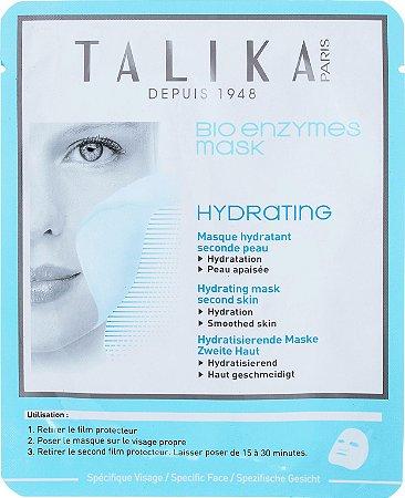 Máscara Facial Hidratante Talika Bio Enzymes 20g