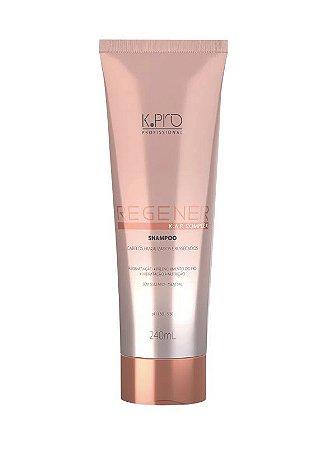 Shampoo Regener K.A.P Complex K-pro 240ml