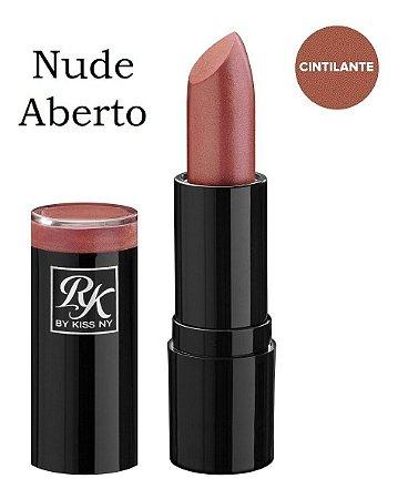Kiss Batom Bala Nude Aberto