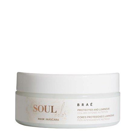 Braé Soul Color - Máscara 200g