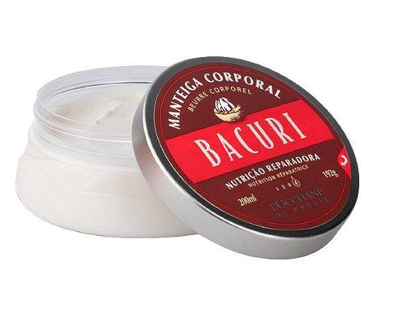 Loccitane au Bresil Bacuri - Manteiga Corporal 200ml