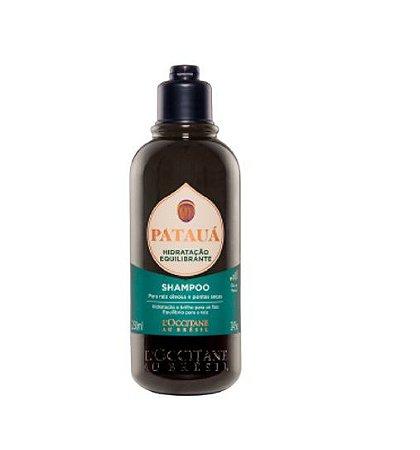 Loccitane au Bresil Pataua Shampoo Hidratação Equilibrante