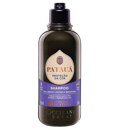 Loccitane au Bresil Patauá Proteção da Cor - Shampoo 250ml