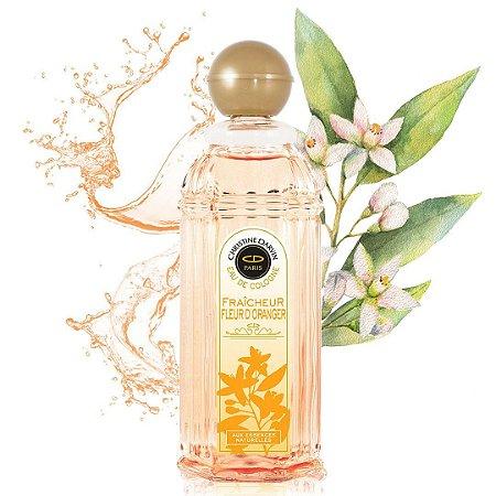 Perfume Christine Darvin Fraicheur Fleur d'Oranger Eau de Cologne