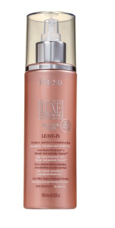 Amend Luxe Creations Blonde Care - Leave-in 180ml