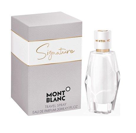 Perfume Montblanc Signature Eau de Parfum 30ml