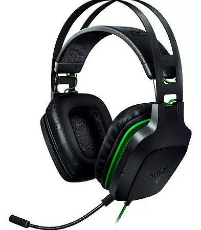 Headset Gamer Razer Electra V2 P2 Preto