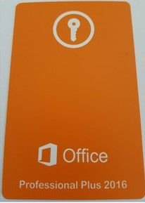 Microsoft Office 2019 Professional Plus - Cartão Chave