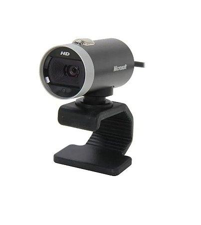 Webcam Microsoft Lifecam Cinema