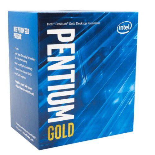 Processador Intel Pentium Gold G5420 3.8ghz 4MB