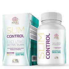 SLIM CONTROL - MIX NUTRI