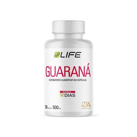 GUARANÁ LIFE - MIX NUTRI