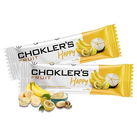 Chokler's Fruit Happy - UNIDADE - MIX NUTRI