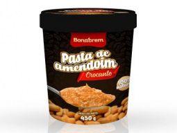 Pasta de Amendoim - Bonacrem