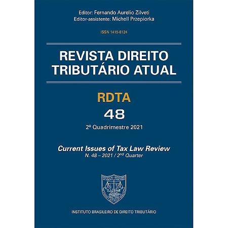 Revista Direito Tributário Atual v.48