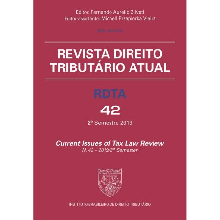 Revista Direito Tributário Atual v.42