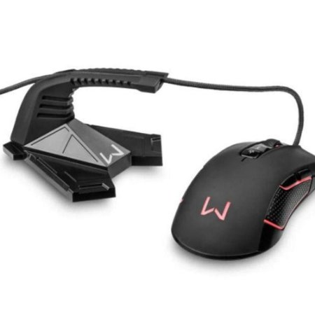 WARRIOR WALLY MOUSE BUNGEE GAMER AC342