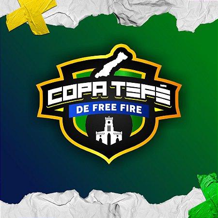 INSCRIÇÃO COPA TEFE -  FREE FIRE MOBILE