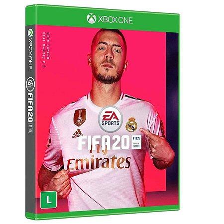 XBOX ONE FIFA 2020 - EA SPORTS
