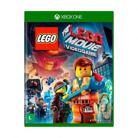 XBOX ONE LEGO THE MOVIE VIDEOGAME - WARNER BROS.